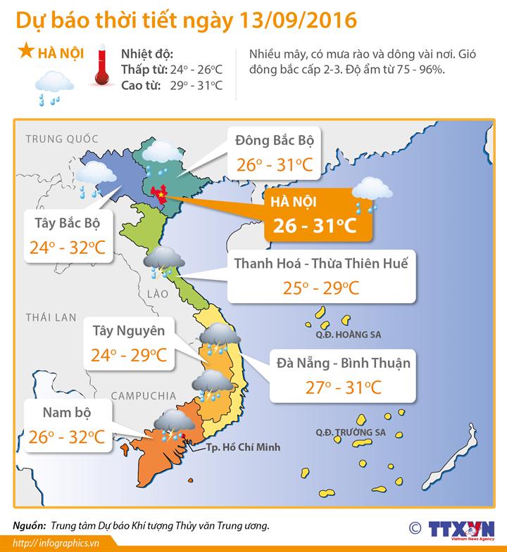 Lũ trên các sông từ Hà Tĩnh đến Bình Định và khu vực Tây Nguyên