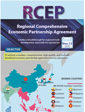 Regional Comprehensive Economic Partnership Agreement
