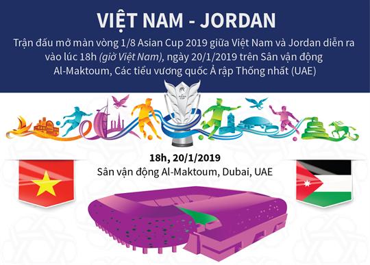 Đội Việt Nam quyết chơi hết mình vì người hâm mộ