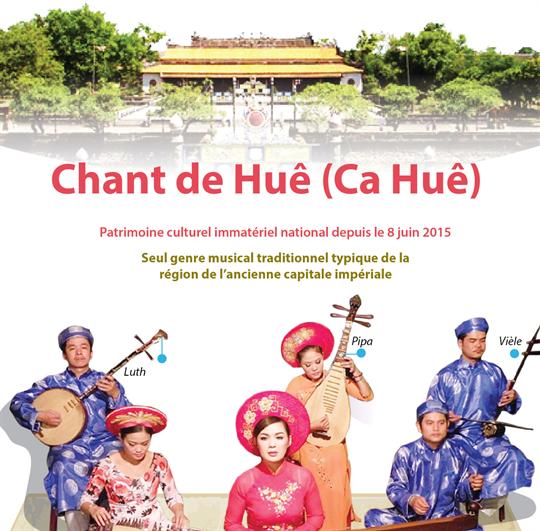 Chant de Huê (ca Huê)