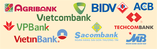 Nine Vietnam banks named in Brand Finance Banking 500