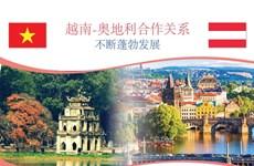 越南-奥地利合作关系不断蓬勃发展